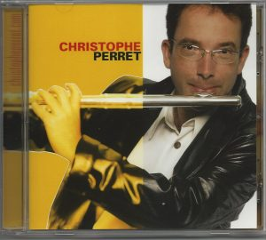 CD Christophe PERRET